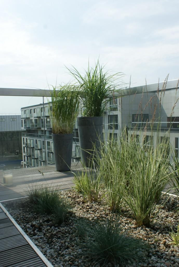 nowoczesny taras ogrody 4
