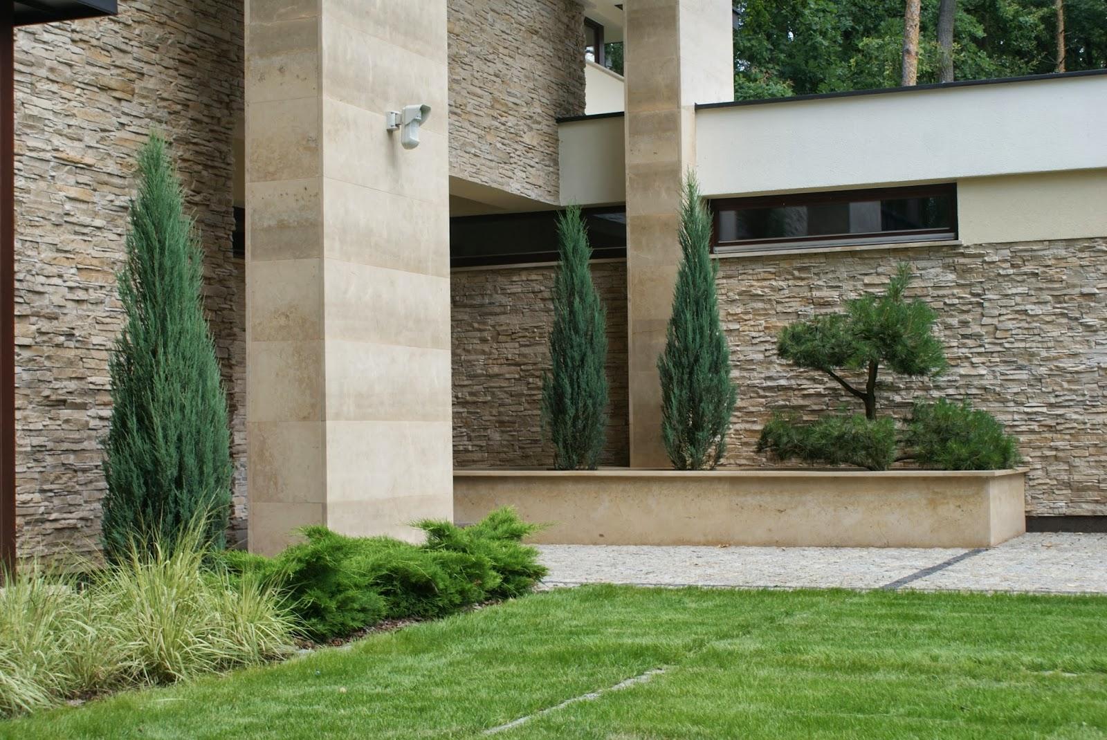 piekna rezydencja ogrody